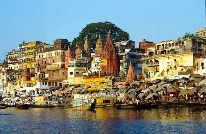 India vacanta